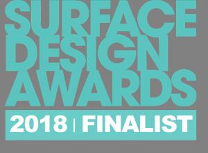 2018 Finalist Logo
