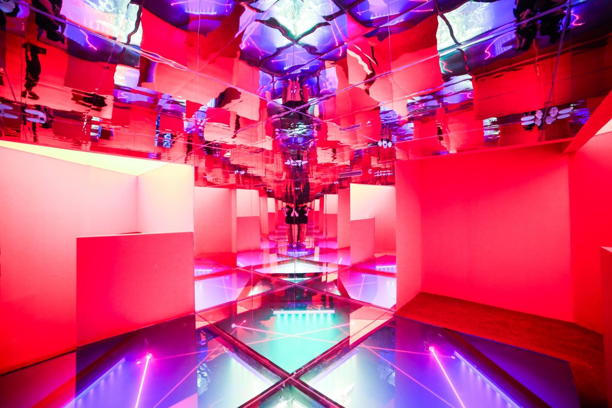 Mandala Pop-up Museum-Nan Xueqian10