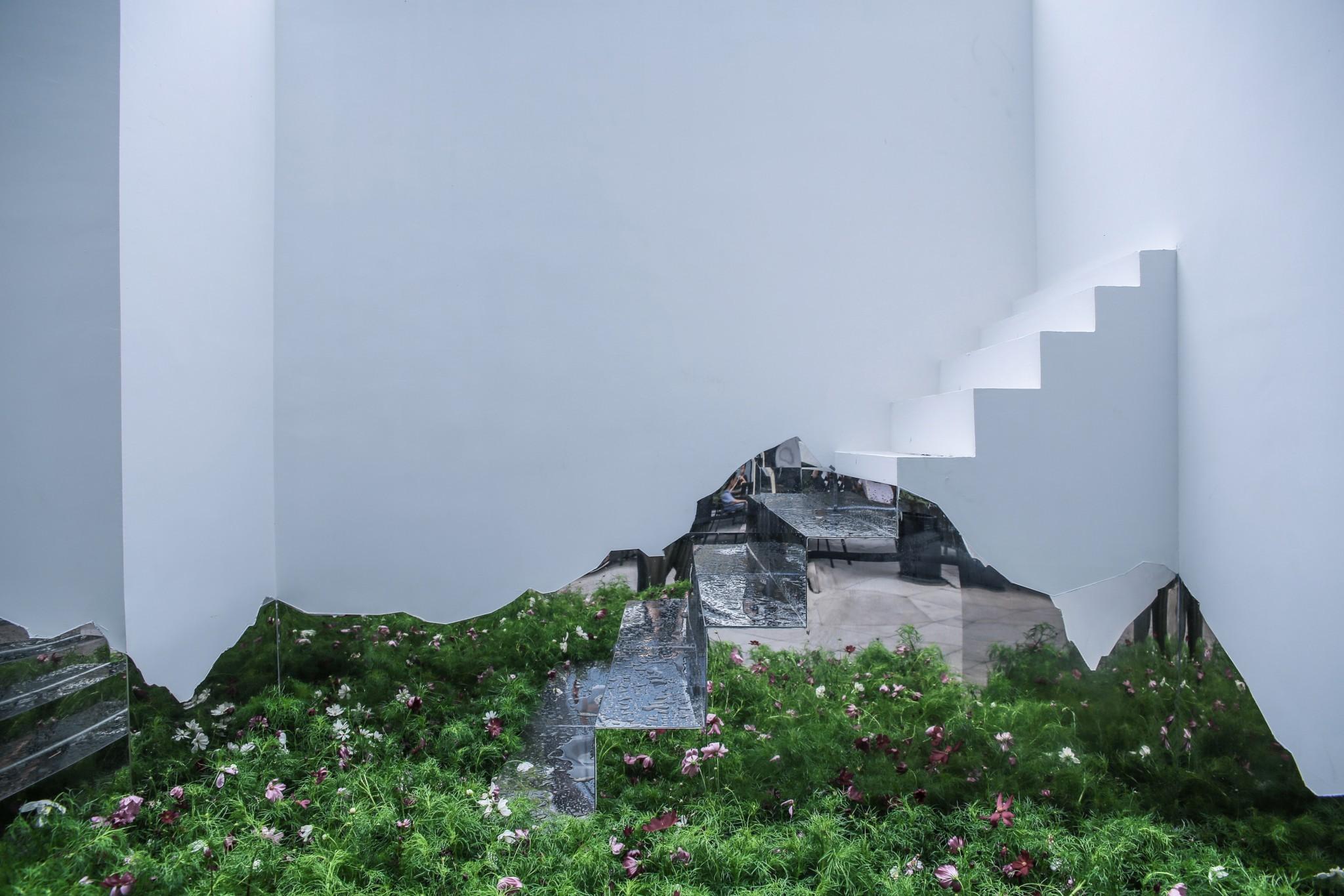 Mandala Pop-up Museum-Nan Xueqian32