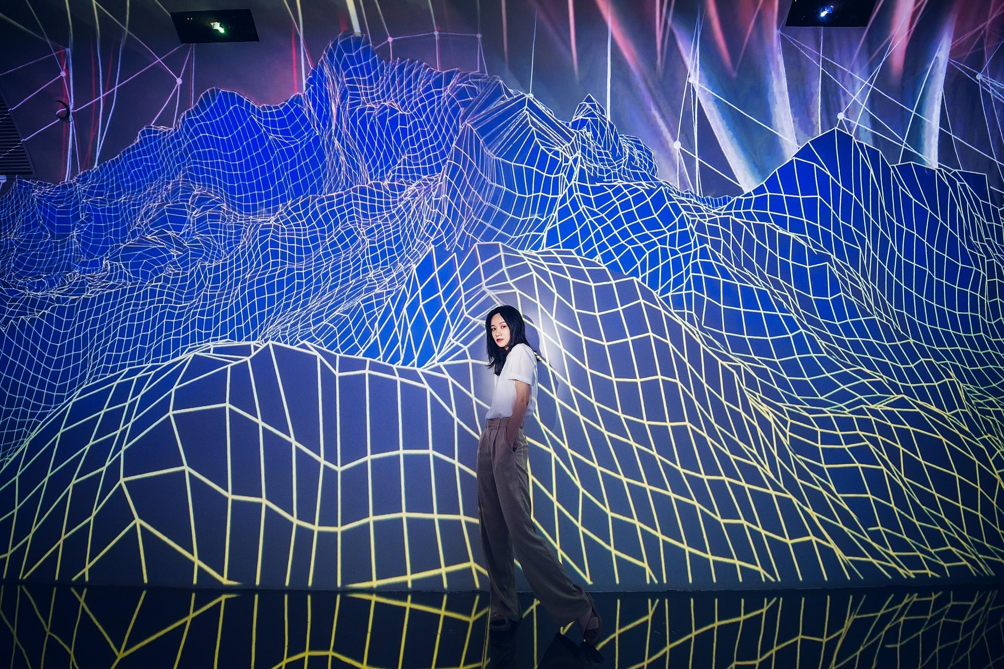 Mandala Pop-up Museum-Gu Chennan2